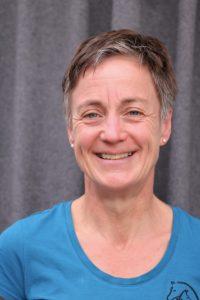 Dr. Jane Weisert